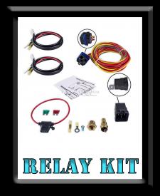 Relay Kit